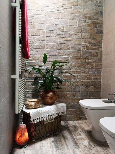 Baños lavabo con feng shui, feng shui tradicional,