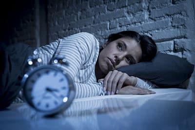 insomnio, cansancio, feng shui tradicional