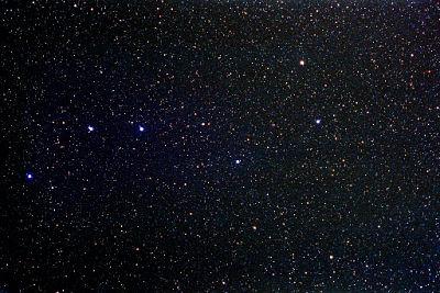 El ki de las 9 Estrellas, feng shui tradicional, constelación