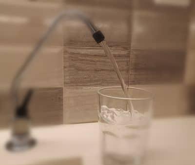 Agua con feng shui, feng shui tradicional, medio ambiente, respeto