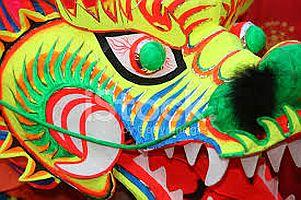 Chen el dragon, horoscopo chino, feng shui tradicional, Chen, animales del zodiaco chino