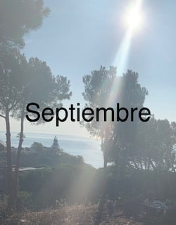 Septiembre, el agua ying, You el gallo que es metal, feng shui tradicional, BAZI, Cuatro pilares, naturaleza feng shui
