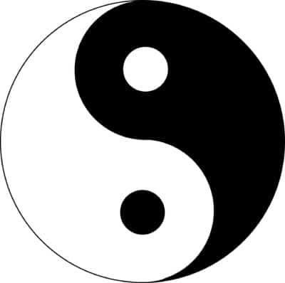 El Yin y El Yan, FENG SHUI TRADICIONAL, BA ZI, HOROSCOPO CHINO, Naturaleza Feng Shui