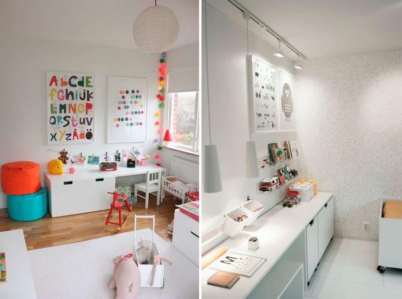 Dormitorios infantiles y juveniles con feng shui, feng shui tradicional, naturaleza feng shui, hogar con feng shui