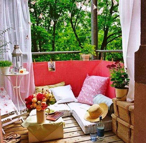 tener balcones y terrazas con buen Feng Shui , orientaciones en feng shui, feng shui tradicional, los tres QI, estudios feng shui tradicional, no bagua