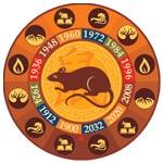 Rata, Calculadora cuatro pilares, Ba Zi, carta astral china, horoscopo chino, feng shui, estudios de feng shui tradicional